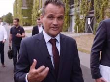 Oud-minister onherkenbaar nadat hij 50 kilo afvalt