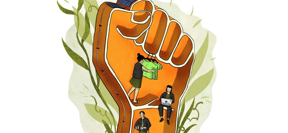 Ze zijn er weer, de Duurzame Jonge 100. Wat drijft deze groene koplopers? 'Het is een privilege om in deze markt te mogen werken'