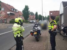 Meer dan 50 bekeuringen uitgedeeld bij controle in Almelo