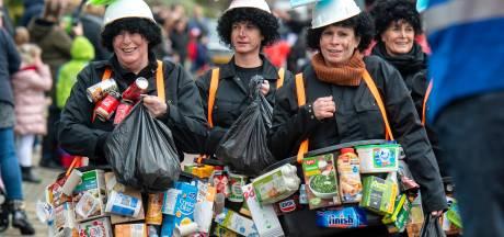'Vintage Carnaval' van Renkum is niet bang voor de wind