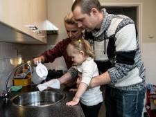 De pech om pioniers van het gasloze huis te moeten zijn