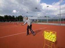 Tennisverenigingen floreren tijdens de coronacrisis: teamsporters zoeken een alternatief