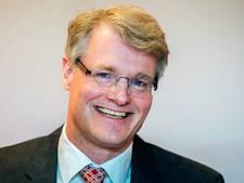 Akzo vervangt zieke Castella door financieel topman Maarten de Vries
