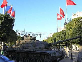 Onrust houdt aan in Tunesië ondanks machtswissel
