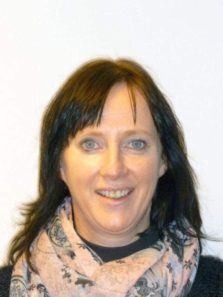 Sabine Lampaert