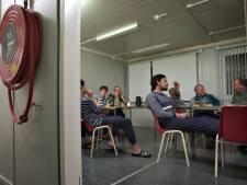Bewoners Barrierweg Eindhoven blijven bang om opvangplan voor daklozen