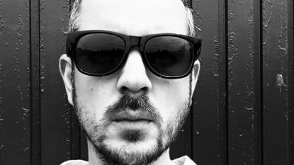 """Boeker Björn Nuyens (Ampersand): """"Een lege agenda … Zo vreemd!"""""""
