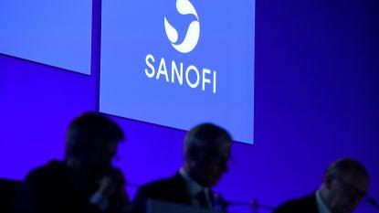 Europa tekent deal met Sanofi-GSK voor aankoop 300 miljoen doses coronavaccin
