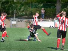 Veelbelovende clashes bij start amateurvoetbal