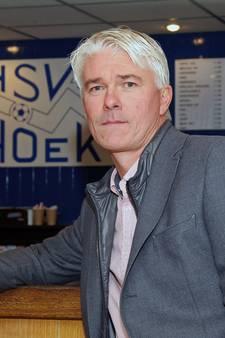 Trainer Tant volgt bekerfinale van Hoek vanuit Luxemburg