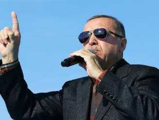 Turkse regering tolereert foltering onder noodtoestand