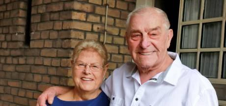 De liefde tussen Bertus (85) en Grietje (83): niet op het eerste gezicht, maar wel voor eeuwig