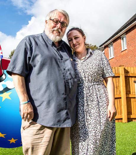Immigratie als hoofdreden voor brexit: 'We zijn een kolonie van de EU'