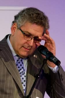 'Voorzitter 50Plus kreeg megalomane trekjes'