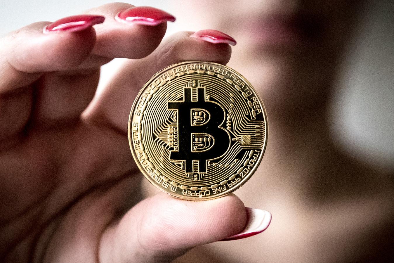 Cryptovaluta, zoals de Bitcoin, hebben een enorm potentieel maar dragen ook risico's met zich mee.