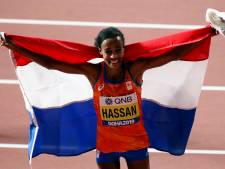 Amerikaans antidopingbureau: Sifan Hassan niet betrokken bij dopingzaak coach Salazar