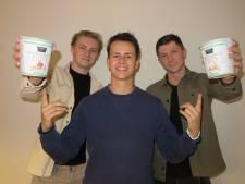Drie jonge gasten lanceren Snecco: chips waar de planeet niet onder kraakt