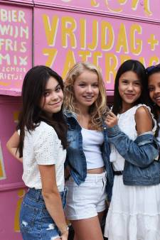 Deldens zangeres Demi (14) huilt en lacht: ze mag toch de finale songfestival in Polen
