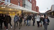 Stad trekt 450.000 euro uit voor veilige weg en fietspad naar scholencampus Hast