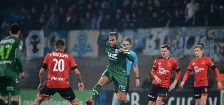 Helmond Sport liet De Graafschap wankelen: 'We zijn uiteindelijk op kwaliteit afgetroefd'