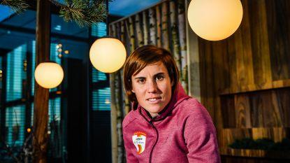 """Sanne Cant na de kritiek op zoek naar eerste Kristallen Fiets: """"Alsof ik mijn WK-trui bij een doos cornflakes heb gekregen"""""""