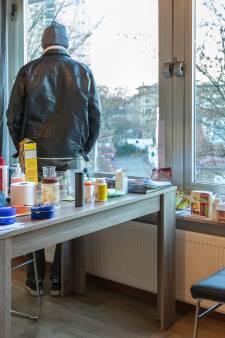 SP: Gemeente moet om tafel met Zayaz en Camelot over situatie in studentenflat Zuiderschans