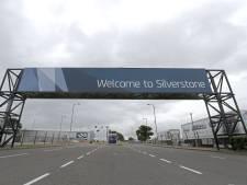 Engeland maakt weg vrij voor twee races Formule 1 op Silverstone