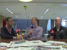 Stelling: Zelfs met deze verdediging wordt PSV kampioen