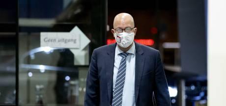 Café-uitbater vindt burgemeester Mikkers wel érg streng