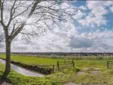 Waterschap: Kans op natte voeten bij bouwen in polder Rijnenburg