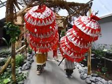 Indonesische specerijentuin in Kallenkote geopend