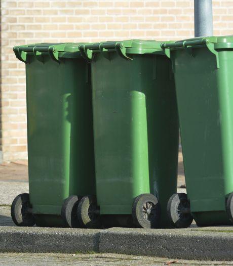 Autobanden in groenbakken en Belgen die hun afval komen dumpen: afvalbedrijven willen hulp uit Den Haag