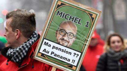 Vakbonden gaan tussen 10 en 14 december actie voeren tegen pensioenplannen regering: stakingen niet uitgesloten