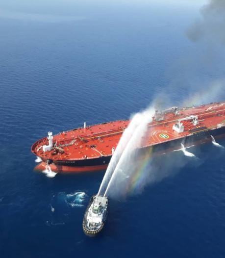Nederlandse reders bezorgd om veiligheid in Perzische Golf
