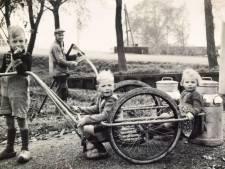 Er waren zes jongens, maar niemand wilde de boerderij: 'Hij was blij dat ze geen boer wilden worden'