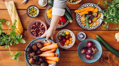 Fit- en gezondupdate: een kleiner bord helpt tóch niet om minder te eten en andere nieuwtjes