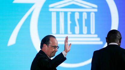 Frankrijk legt VN-ontwerpresolutie tegen Islamitische Staat neer