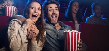 Bioscoopbezoekers opgelet: neem tijdelijk eigen eten en drinken mee naar de film