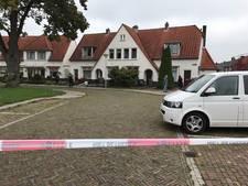 Schoten bij woning in Almelo, buurvrouw hoorde 8 knallen