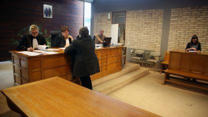 'Jubileum' in de politierechtbank: chauffeur zit aan 50ste snelheidsovertreding