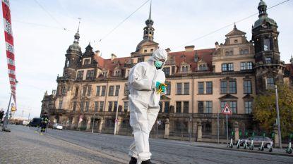 """Grote museumroof Dresden: """"Sporen leiden naar milieu van clans"""""""