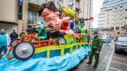 De Zeester gaat met hoofdprijs carnaval lopen