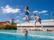 Nog geen investeerder, toch plan uitwerken voor gezondheidscentrum bij Alphens zwembad De Hoorn