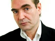 Oud-stadsdichter Menno Wigman (51) overleden