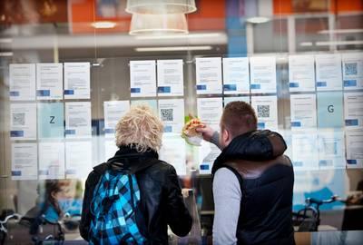 Aantal Amsterdammers dat worstelt met armoede neemt toe