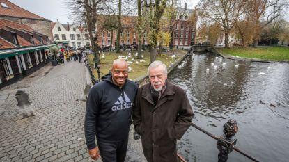 Recordhouder verspringen Mike Powell te gast in Brugge