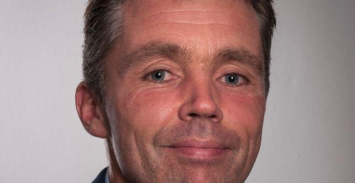 Dennis Janssen, CDA Overbetuwe.