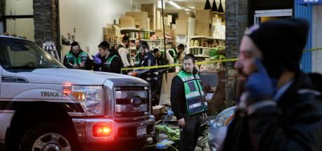 Schutters kozen joodse supermarkt bewust uit voor schietpartij
