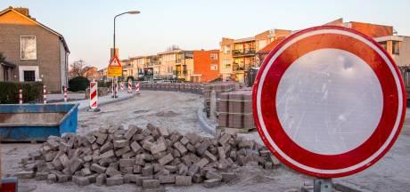 Gemeente keurt straatstenen Heulweg af