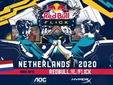 Red Bull Flick is gloednieuw esportstoernooi met unieke variant van Counter-Strike